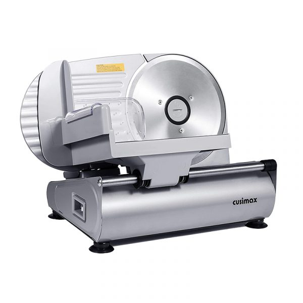 "7.5"" Sliver Meat Slicer"