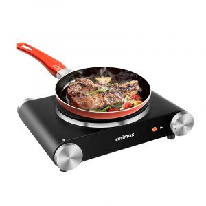 Single Electric Burner 1500W