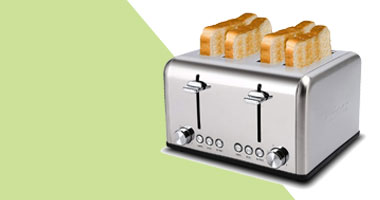 CUSIMAX toaster oven